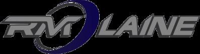 Nostopalvelu R. M. Laine Oy logo